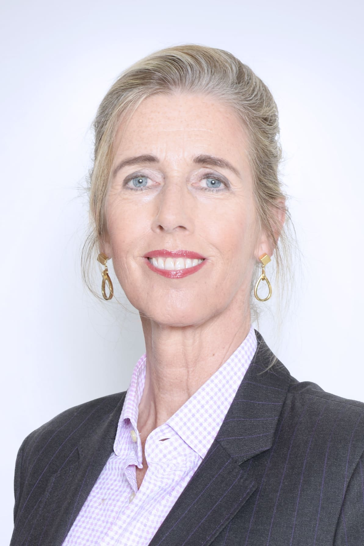 Personalberaterin udn Geschäftsführerin Bianca Overbeck