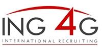 ING4G International Recruiting Logo