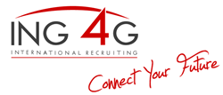 ING4G - International Recruiting - Connect Your Future