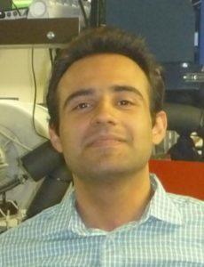 Rekrutierung Youssef, Calibration Emgineer, Libanese in Frankreich