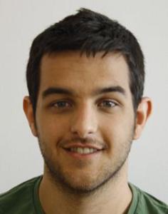 Rekrutierung David, Entwicklungsingenieur Embedded Systems aus Spanien