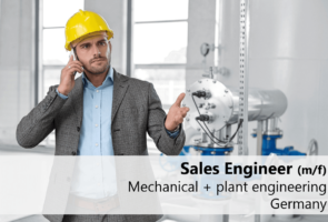 SalesEngineer